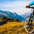 Stock Photo: Active lifestyle concept