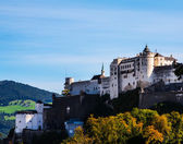 View of Salzburg. Austria. — Stock Photo