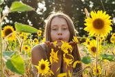 Summer joy — Stock Photo