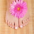 Chiropody — Stock Photo #13744624