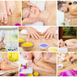 Spa salon — Stock Photo #22712315