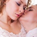 Lesbian — Stock Photo #23912659