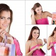 Shopping — Stock Photo #26621781