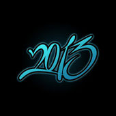 Background 2013 — Stock Photo