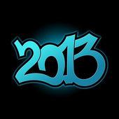 Background 2013 — Stock Photo