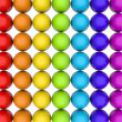 Colored eggs — Lizenzfreies Foto