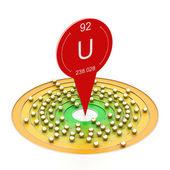 Uranium — Photo