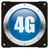 4G technology — Stock Photo
