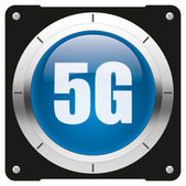 3G technology — Stock Photo