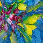 Abstract art — Stock Photo #7023134