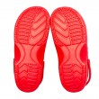 Red rubber shoes — Stock Photo #30877801