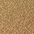 Stock Photo: Sparkly gold knitted wool background