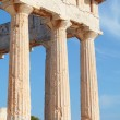 Columns of Aphaia — Stock Photo #15651601