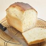 Fresh homemade bread — Stock Photo #18755239