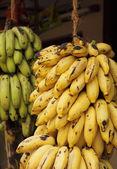 Bananen — Stockfoto