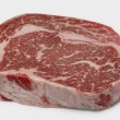 Stock Photo: Australiwagyu ribeye