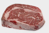 Australian wagyu ribeye — Stock Photo