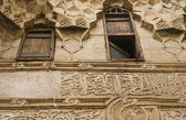 Architecture at Cairo bazaar — Stock Photo