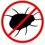 No bugs — Stock Vector #16786991