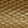 Metal background texture, bronze. — Stock Photo
