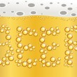 Royalty-Free Stock Vector Image: Beer vector