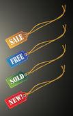 Sale. — Stock Vector