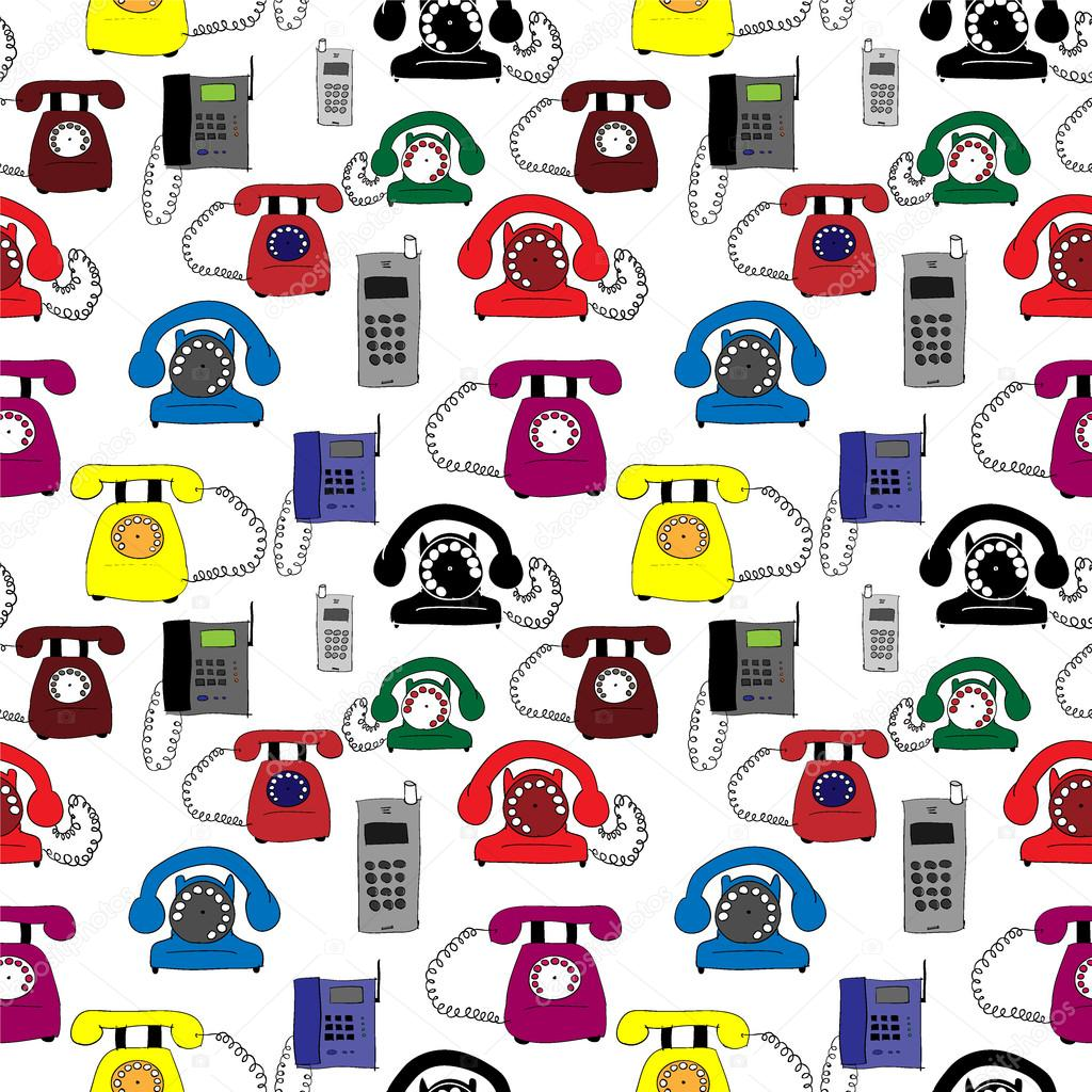 Different Types of Telephone Types of Telephones