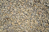 Background of waterworn pebbles — Stock Photo