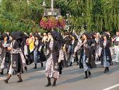 Folklore Festival Slovakia - Lučenec — Stock Photo