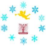 Christmas — Stock Vector #13359614