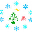 Christmas — Stock Vector #13359615