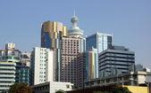 Shenzhen, China — Stock Photo