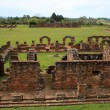 Stock Photo: Jesuit mission Ruins in Trinidad, Paraguay