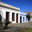 Stock Photo: Colonidel Sacramento, Uruguay
