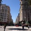 Stock Photo: Montevideo, Uruguay