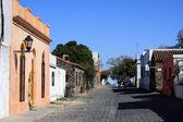 Colonia del sacramento, uruguay — Stockfoto