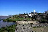 Colonia del sacramento, uruguay — Photo