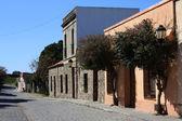 Colonia del sacramento, uruguai — Foto Stock