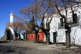 Colonia del Sacramento, Uruguay — Stock Photo