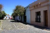 Colonia del Sacramento, Uruguay — Stock Photo