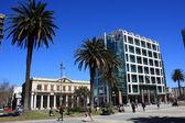 Montevideo, Uruguay — Stockfoto