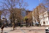 Montevideo, Uruguay — Stock Photo