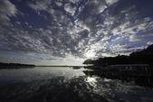 Lake Okoboji — Stock Photo