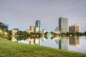 Orlando — Stock Photo