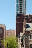 Beacon hill i boston — Stockfoto