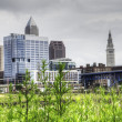 Cleveland, Ohio — Stock Photo