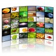 Media gallery - Stock Photo