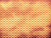 Grunge barevný květinový vzor pozadí — Stock fotografie