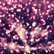 Royalty-Free Stock Photo: Particle explosion