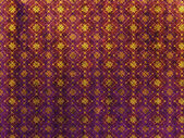 Grunge violet pattern background — Stock Photo